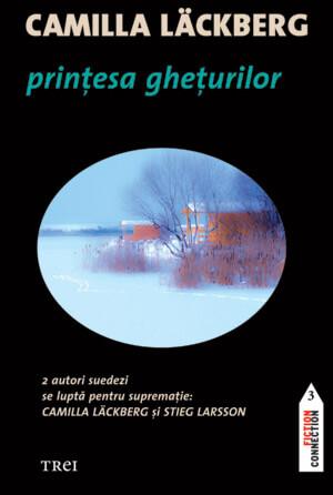 Prinţesa gheţurilor