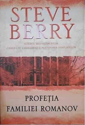 Profeţia familiei Romanov
