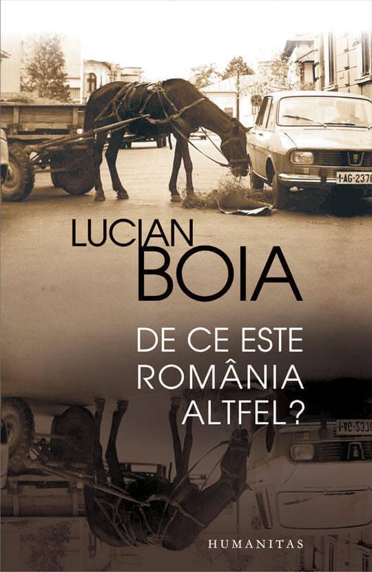 De ce e Romania altfel