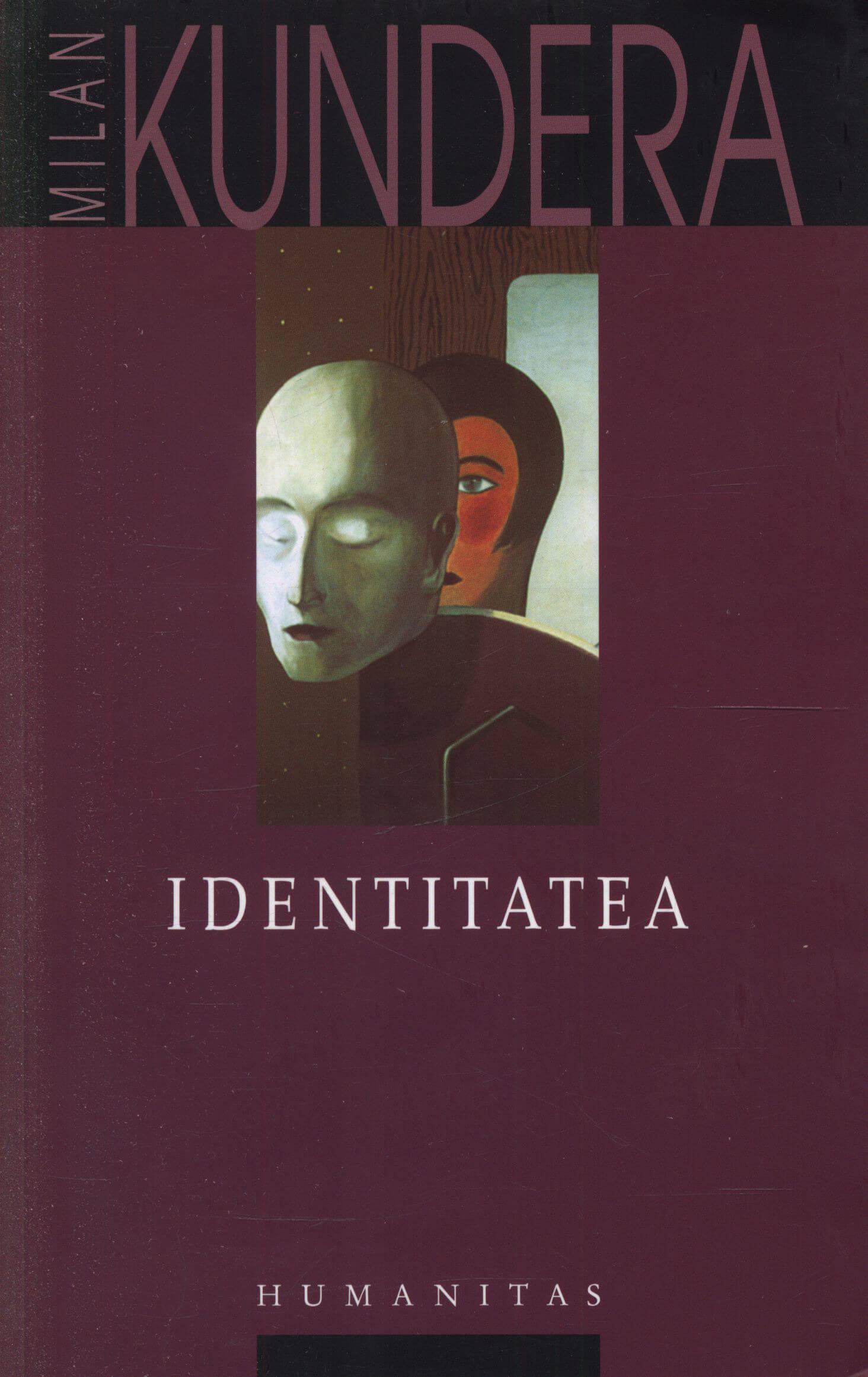 identitatea
