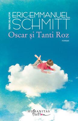 Oscar și Tanti Roz de Éric-Emmanuel Schmitt