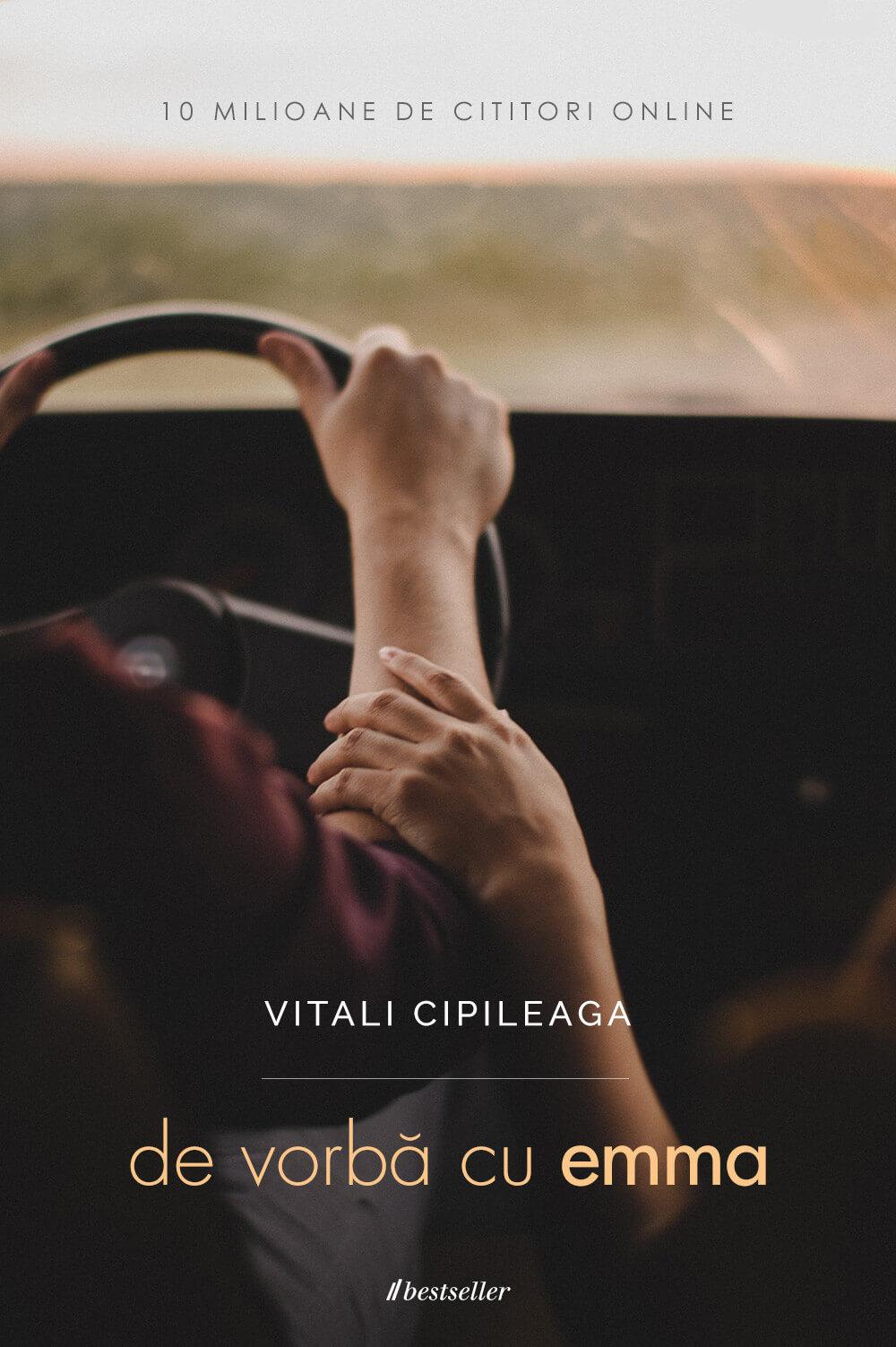 De vorba cu Emma de Vitali Cipileaga