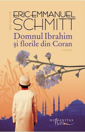 Domnul Ibrahim şi florile din Coran