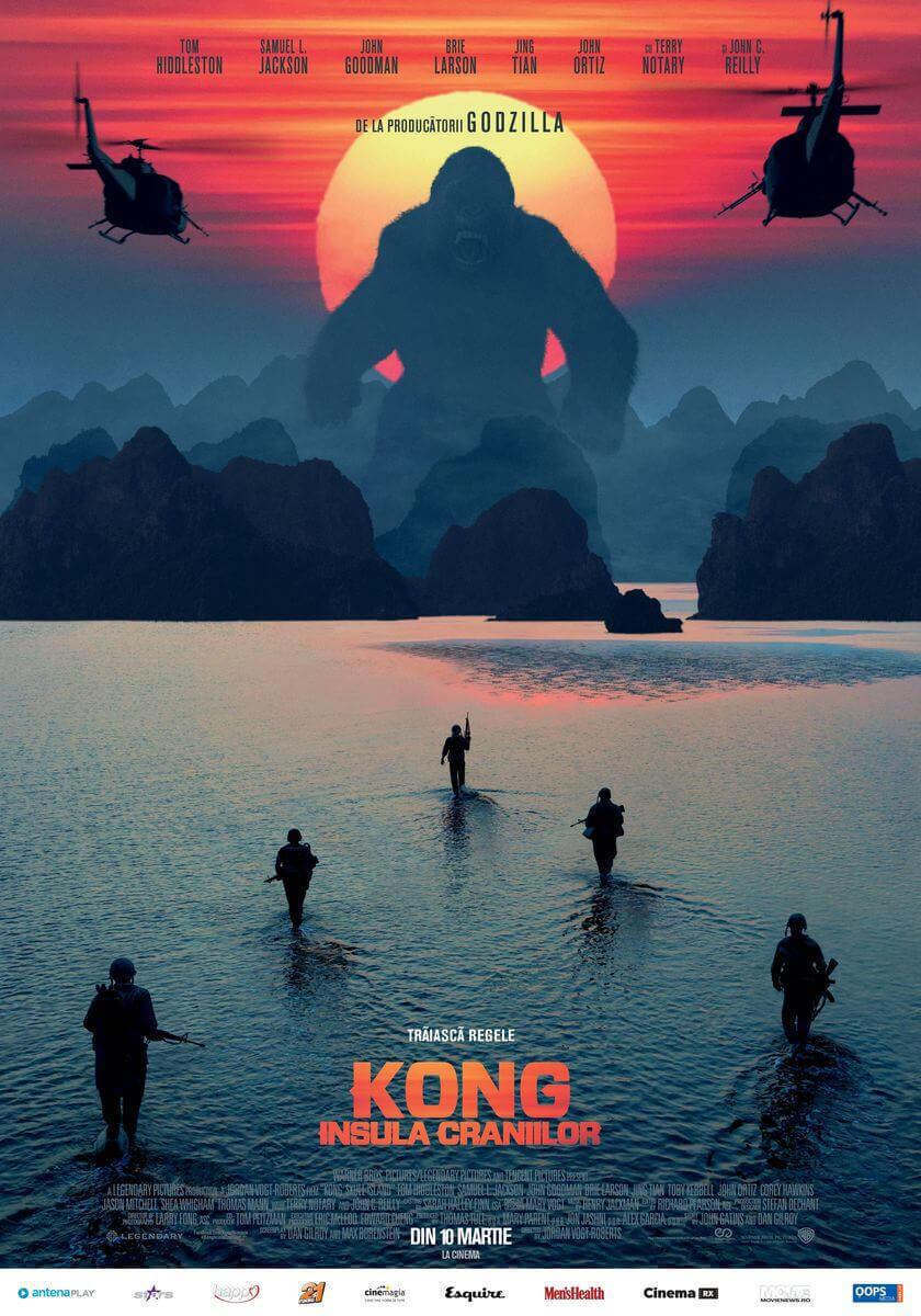 Kong Insula Craniilor