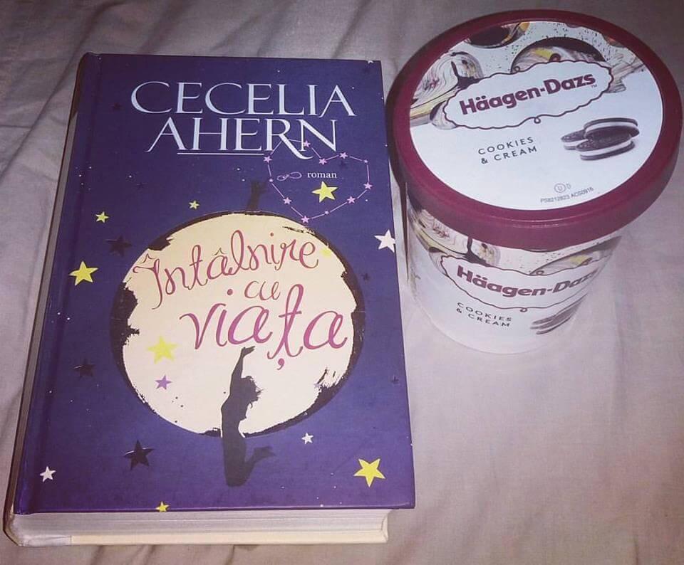Întâlnire cu Viața de Cecelia Ahern