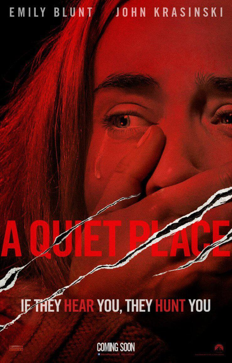A Quiet Place – Fără zgomot