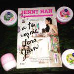 A ta veșnic, Lara Jean de Jenny Han