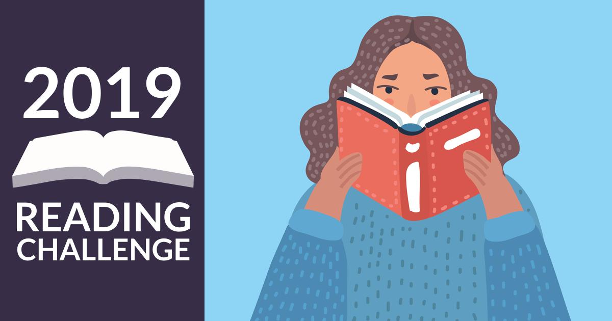 Top 10 cărţi lecturate în 2019