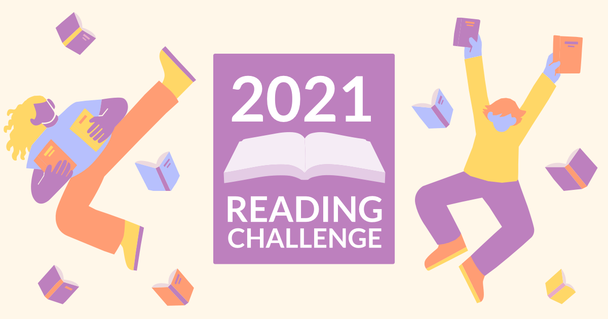 Cărţi de citit în 2021
